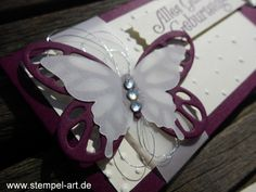 Mini cards to stamp type Stampin up, punch Elegant pendant, mini punch butterfly…