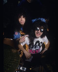Eric Carr, Babe