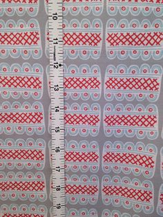 Quilting Cotton Fat Quarter Original Print by mabelandgeorge on Etsy https://www.etsy.com/listing/226640464/quilting-cotton-fat-quarter-original