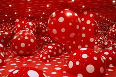 Garage Museum of Contemporary Art's new building by Rem Koolhaas | #Moscow #art #YayoiKusama #hgissue