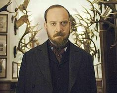 Veteran actor Paul Giamatti will be joining the cast on the fourth season of the hit PBS show Downton Abbey. TV Line says that Paul will be Martha Levinson The Illusionist, Downton Abbey, Actors & Actresses, Cinema, Seasons, People, Movies, Dates, Lunch