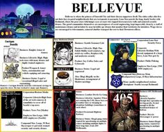 http://www.bulletsandbrimstone.com/Bullets and Brimstone/Shadowrun/Locations/Seattle Bellevue.htm
