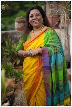 Aunty In Saree, Auntie, Indian Beauty, Desktop, Sari, Big, Women, Fashion, Saree