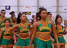 "historicallyrelevant: "" Carefree black girls gif set """