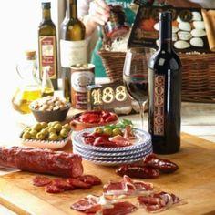 Spanish food- Holiday food