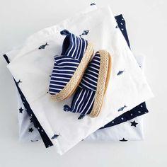 Petit Filippe: baby mocassins, espadrilles en peuter en kleuter schoenen www.petitfilippe.com