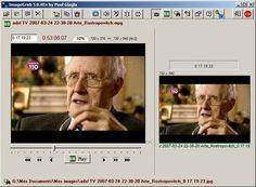 Extraer imágenes desde videos con ImageGrab