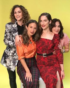 Credit to : The best Melanie Scrofano, Kat Barrell, Katherine Barrell, Rose And Rosie, Waverly Earp, Dominique Provost Chalkley, Waverly And Nicole, Doc Holliday, Wyatt Earp