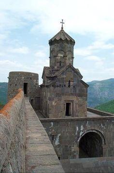 Tatev Monastery Armenia floor plan - Google Search