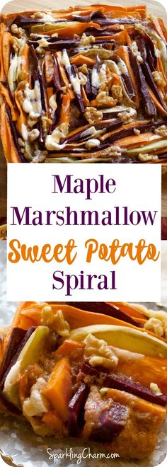 Maple Marshmallow Sw