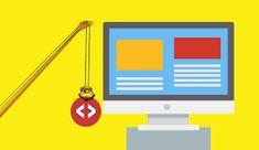 Interaction design responsive web design mobile re Web Design Trends, Design Websites, News Web Design, Web Design Services, Web Design Inspiration, Ecommerce Websites, Minimal Web Design, Web Design Grid, Banner Web Design