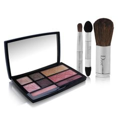 Christian Dior Travel In Dior Face, Eyes & Lips Palette