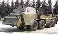 T 813 RM 70 RAKETOMET GRAD