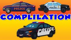 Preschoolers learn new concepts and develop ideas with the help of our educational videos. This police car compilation keeps your toddler engaged and entertained for over 40 mins! #policecar #compilation #formation #uses #kidsvideos #babyvideo #kids #parenting #babies #kindergarten #fun #playtime