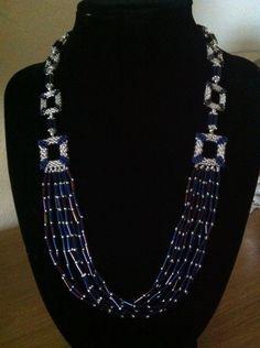 My sailor Bugle necklace!