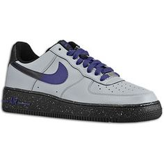 designer fashion d5416 318b1 Nike Air Force 1 Low - Mens