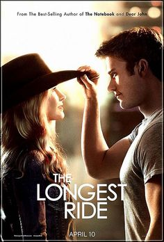 the longest ride movie | Flickr - Photo Sharing!