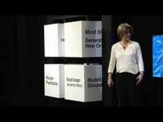 ▶ Masterclass Professor Diane Nijs - Imagineering the Butterfly Effect (Nederlands)