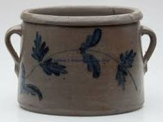 Resultado de imagen para salt glazed stoneware crock