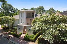 my dream home if we were to stay here: 4 bedrooms, 4 & a half bathrooms. 3733 sq feet, {mere million dollars} 2256 Eliza Beaumont Lane Baton Rouge, Louisiana 70808