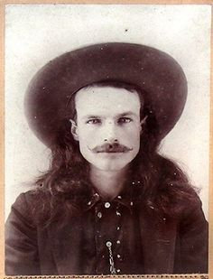 Marshal Crowley P. Dake, responsible for Deputizing Virgil Earp who in turn deputized Wyatt, Morgan and Doc Holliday Wild West Outlaws, Old West Photos, American Frontier, Virgil Earp, Le Far West, History Photos, Mountain Man, Old Pictures, Historical Photos