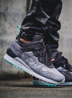ebd25db47e38 Asics Gel Lyte III MT HIKING  sneakernews  Sneakers  StreetStyle  Kicks  Hiking Shoes