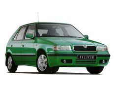 Skoda Felicia (1998 – 2001). - Skoda - Škoda Auto Skoda Fabia, Love Car, Retro Cars, Cars And Motorcycles, Felicia, Vehicles, Evolution, Type, Small Cars