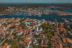 10 Best Islands To Visit in the Gothenburg Archipelago • I, Wanderlista Gothenburg Archipelago, Famous Lighthouses, Viking Village, Sweden Travel, Beautiful Islands, Weekend Getaways, Day Trip, Places To See, Travel Inspiration