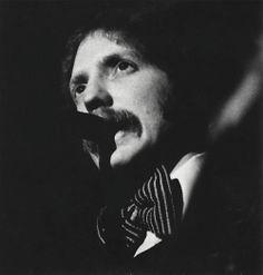 BobbyG 1974. on the road with Merrilee Rush.