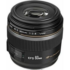 Recommended Lenses for Canon 1300D