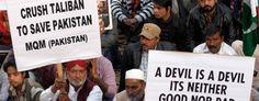 Pakistan hangs two terrorists