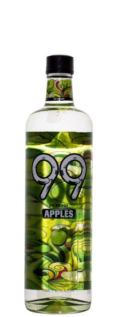 99 Schnapps Apples - Buy Wine Online   B-21 Wine, Liquor & Beer