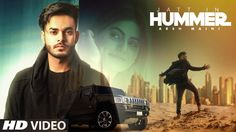 """Watch latest Punjabi song Video Full HD """"Jatt in Hummer"""" Sung by a Arsh Maini. Lyrics Penned down by Priti Silon. And music is given by #goldboy.  #latestpunjabisongs #music #hdvideo #jattinhummer #arshmaini #pritisilon"""
