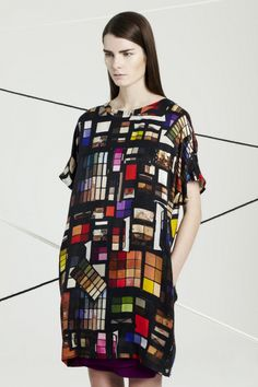 AW 2014 PRE-COLLECTION Chalayan