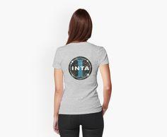 INTA Spanish Space Agency V01 by Lidra