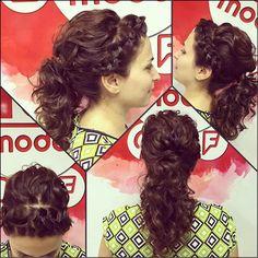 Saçınız size şekil vermesin ! Yaz Mevsimi Mutluluk Mevsimi😉😉 ❤️❤️❤️❤️❤️❤️❤️❤️❤️❤️ . . . . . . . . . . . . #turkiye #istanbul #mutluluk #renk #hairstylist #instagram #kuafor #saç #hair #hairstyle #instahair #hairstyles #beautiful #haircolour #haircut #longhairdontcare #kerastase #hairoftheday #çekmeköy #ümraniye #üsküdar #makeup #eyeliner #cosmetics #eyes #lashes #lipstick #eyeshadow #eyebrows #remodelkuafor
