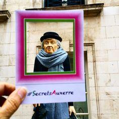 Marie-Noëlle #SecretsAuxerre