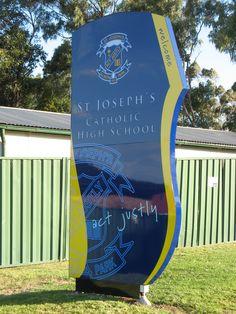 St Joesphs Catholic School