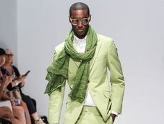 Latest Fashion Trends Men | Men's Accessories Trends for Spring-Summer 2013 | Latest Trends