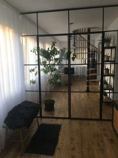 Industrial, Room, Furniture, Home Decor, Bedroom, Decoration Home, Room Decor, Industrial Music, Rooms