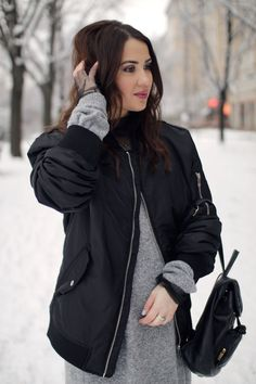 9 My Outfit, Bomber Jacket, Women's Fashion, Jackets, Outfits, Down Jackets, Fashion Women, Suits
