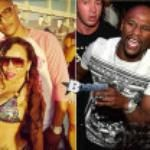 (Video Footage) Floyd Maywether tells T.I. to Control His Bitch | Paparazzii Ready