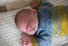 Ravelry: Puerperium Cardigan pattern by Kelly Brooker