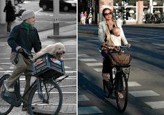 A CUP OF JO: Motherhood Mondays: Biking in Amsterdam