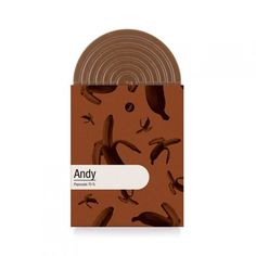 Tablette chocolat noir Andy Papouasie 70%