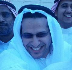 9 juillet 2014 - Détenu en prison depuis avril, l'avocat de Raif Badawi, Waleed Abulkhair, défenseur des droits humains en Arabie Saoudite, vient d'être condamné à 15 ans de prison, et l'équivalent de 50 000 $ d'amendes. Une situation difficile pour Raif Badawi, puisqu'il s'agit de son beau-frère.