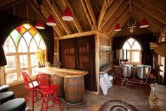 Tree house brewery in Ohio, I need to go here