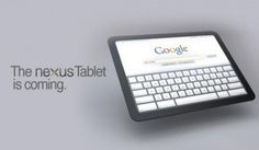 Nexus Tablet To Hit Retail Outlets Early July For $199