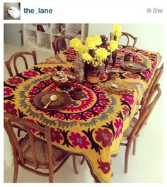 Dining style at thelane.com