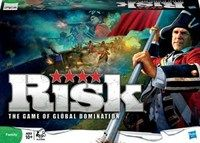 Risk The Game of Global Domination 3 Ways to Play Hasbro Gaming 2008 Made In USA for sale online Classic Board Games, Fun Board Games, Fun Games, Family Game Night, Family Games, Christmas Gifts For Boys, Christmas Ideas, Christmas 2015, Christmas Shopping